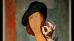 Nella mostra di Modigliani a Genova esposti dei falsi. Tre indagati e 21 opere sequestrate. La Fondazione chiude l'esposizion...