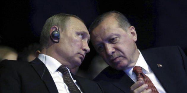 Siria: cessate il fuoco tra governo e ribelli, Mosca e Ankara garanti.