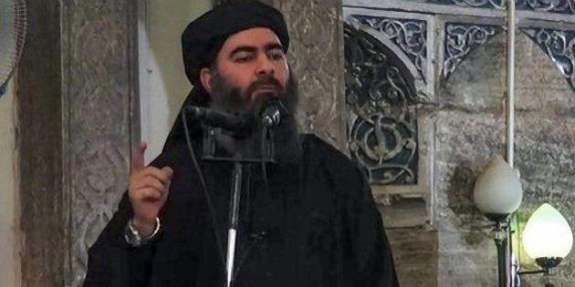 Fonti Usa alla Cnn: Abu Bakr al Baghdadi è vivo. Tracciati gli spostamenti del
