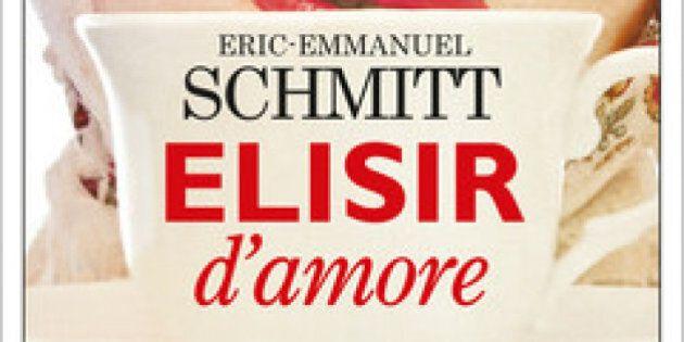 L'elisir d'amor di Schmitt, la pozione alle sofferenze del