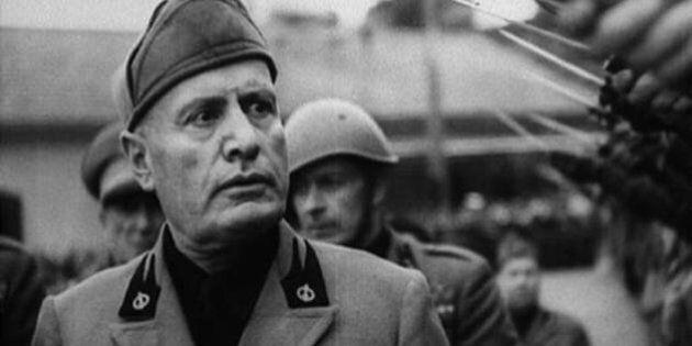 Fascismo, il messaggio di Mussolini nascosto sotto l'Obelisco e pensato per le generazioni future. Ecco...