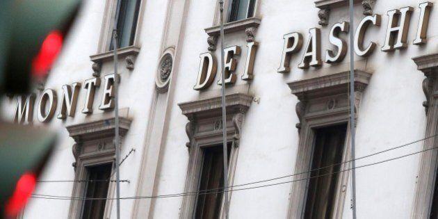 Mps ottiene ok Ue al sostegno per la liquidità. Gentiloni e Padoan duri con Bce. Bankitalia: allo Stato...