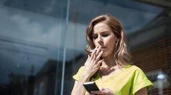 In quale città italiana si fumano più