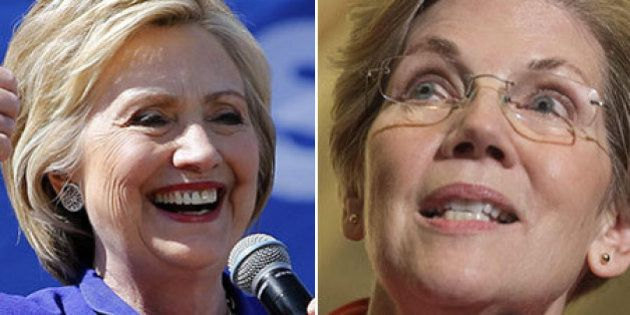Hillary Clinton e la tentazione di un ticket al femminile: in pole position Elizabeth Warren, adorata...
