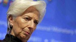 Christine Lagarde a processo per il caso