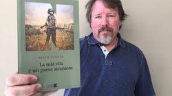 """Brian Turner, """"Sono uscito dalla guerra, ma la poesia mi ha"""
