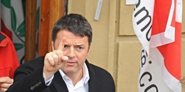 Amministrative 2016, Matteo Renzi: