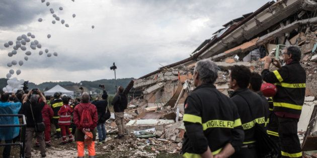 Terremoto, è il giorno dei sigilli e delle perquisizioni. Il procuratore Saieva: