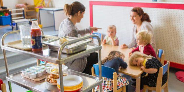 Siamo sicuri che il pranzo libero a scuola sia una