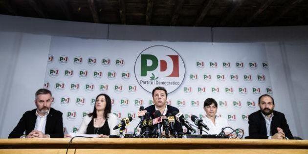 Congresso Pd. Matteo Renzi e gli alibi anti-scissione: Orfini reggente, primarie a maggio.