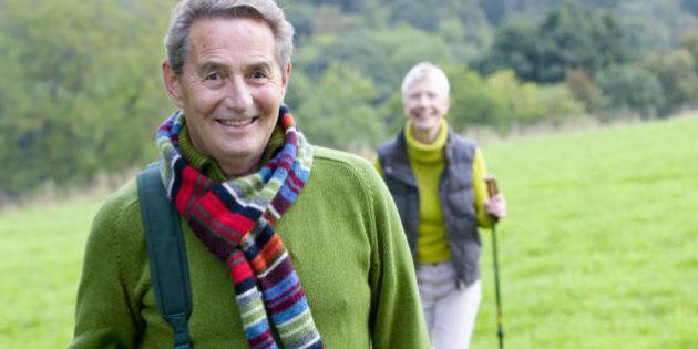 correre per il cancro alla prostata ny