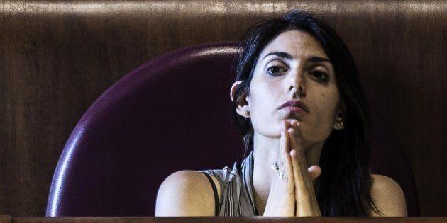Roma, nuovi guai per Virginia Raggi: si dimettono l'assessore al Bilancio Marcello Minenna, il capo di...