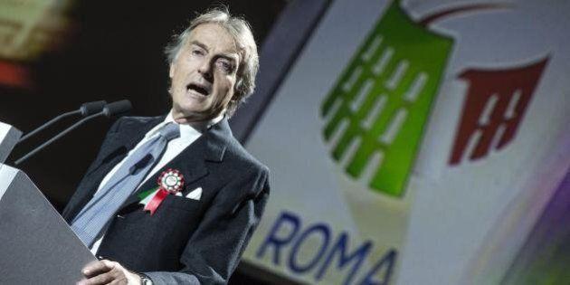 Olimpiadi Roma 2024, Luca Cordero di Montezemolo: