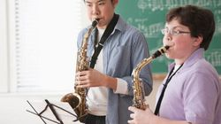 Nelle scuole si insegna che il Jazz non è da