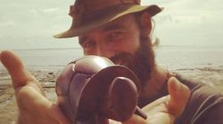 Quest'uomo per tre anni ha girato il mondo viaggiando gratis su navi