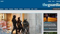 L'attentato di Monaco su quotidiani e siti tedeschi ed esteri: