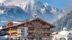 I 10 migliori resort alpini dove rifugiarsi da tutto e da