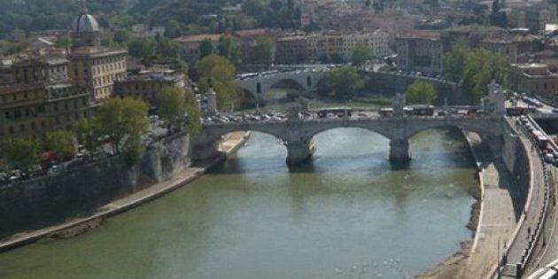 Roma del futuro: Tevere navigabile e tempi sempre più lunghi per il nuovo stadio. Annuncio dell'assessore...