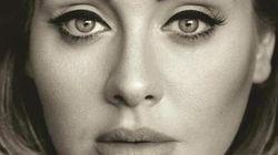 Queste foto di Adele senza trucco vi faranno gettare il vostro eye