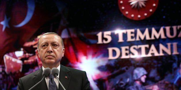 La Turchia un anno dopo il golpe: viaggio