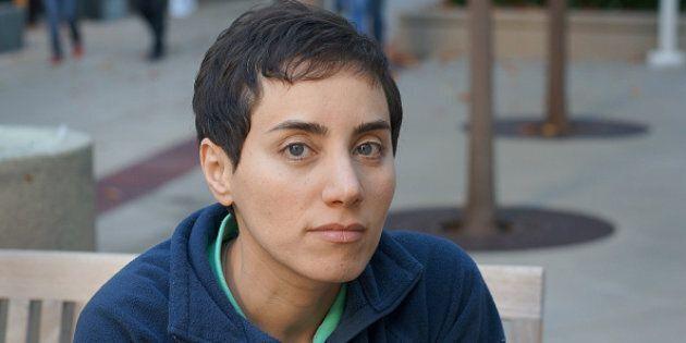 Morta Maryam Mirzakhani, prima donna