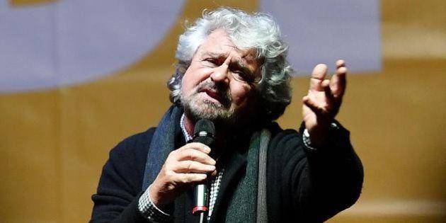 Beppe Grillo difende la post verità: