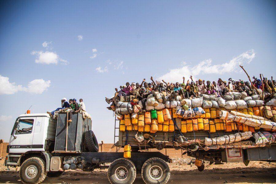 Così la crisi dei rifugiati sta cambiando l'economia mondiale. I volti e le storie di chi ne ha tratto