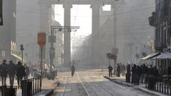 L'Europa ci bacchetta sullo smog, ora rischiamo una multa