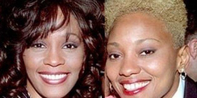 Whitney Houston amava la sua assistente Robyn Crawford, lo conferma il marito Bobby