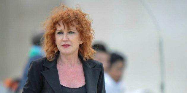 Fiorella Mannoia contro Erdogan: