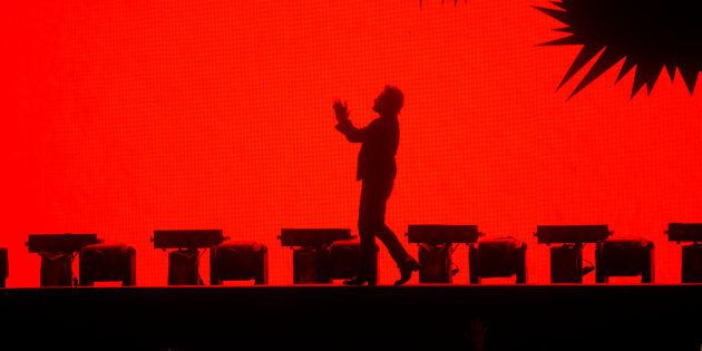 Il messaggio di Bono è un ringraziamento all'Italia che salva i