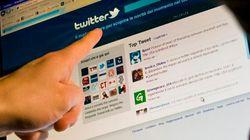 Rubati 32 milioni di account twitter, anche ad utenti