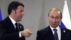 Amministrative, Renzi preferisce Putin ai