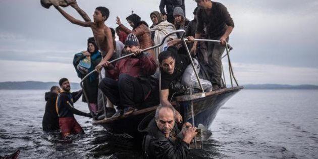 Dal MoMA di New York una riflessione su migrazioni e nuovi