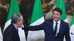 PER 7 ITALIANI SU 10 L'ECONOMIA NON