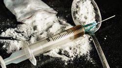 Con la nuova eroina potente ed economica, l'overdose è una questione di tempo.