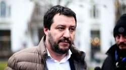 Scontri all'università di Bologna, Salvini: