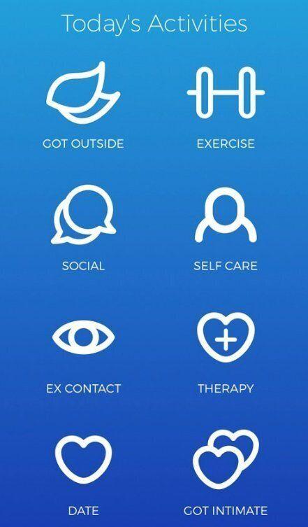 Mend, la app per superare la rottura con l'ex, creata da una ex dipendente di