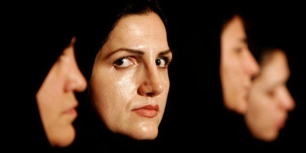 L'Iran descritto da Saviano esclude davvero le donne dalla vita