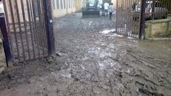 Un anno dall'alluvione nel
