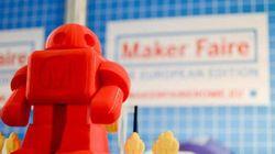Maker Faire Rome 2016. Segui la premiazione in diretta del miglior
