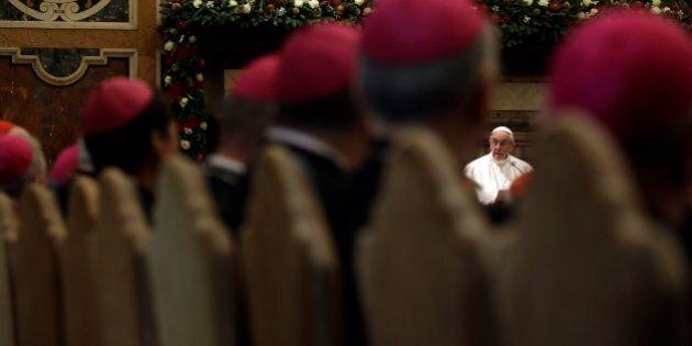 2017 anno delle riforme di Papa Francesco che rivoluzioneranno il potere in Vaticano. Come sarà la Curia...