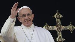 L'appello del Papa per i giovani: