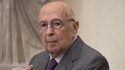 Napolitano si racconta a Costanzo, 57 anni con Clio tra politica e