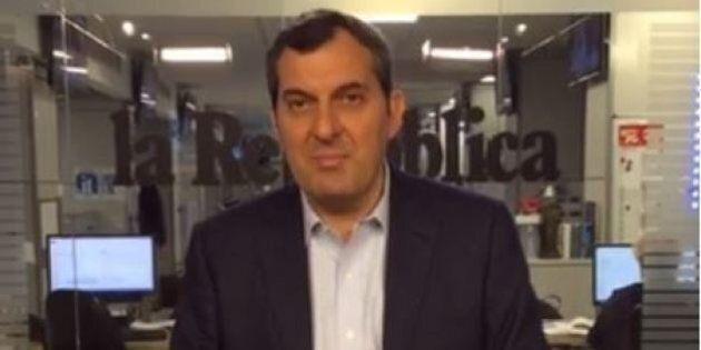 Mario Calabresi risponde a M5S: