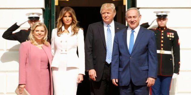 Incontro fra Donald Trump e Benjamin Netanyahu. Smonta il mantra dei