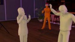 La simulazione in 3D dell'attacco al Reina