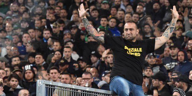 Genny La Carogna arrestato per
