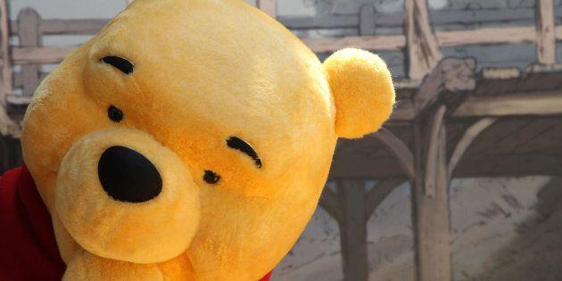 La Cina censura Winnie the Pooh perché prende in giro il