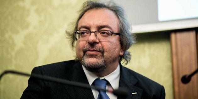 Mario Giarrusso, un uomo pericoloso per la